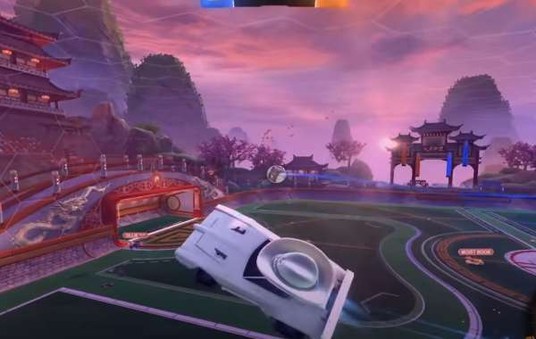What Are Some 1V1 Meta Strategies in Rocket League